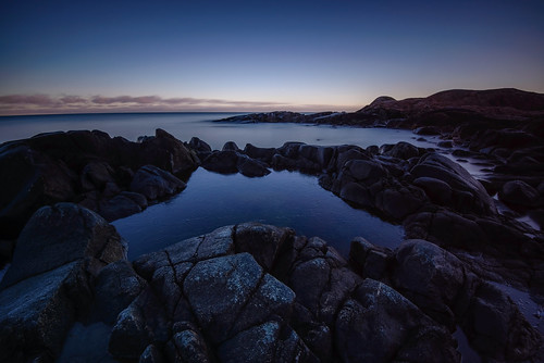 balticsea sweden sverige roslagen uppland shadows outdoor rock water landscape sea seaside waterfront seascape sunset clouds sky ice nature long exposure