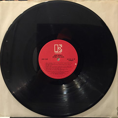 SIDE EFFECT:AFTER THE RAIN(RECORD SIDE-A)
