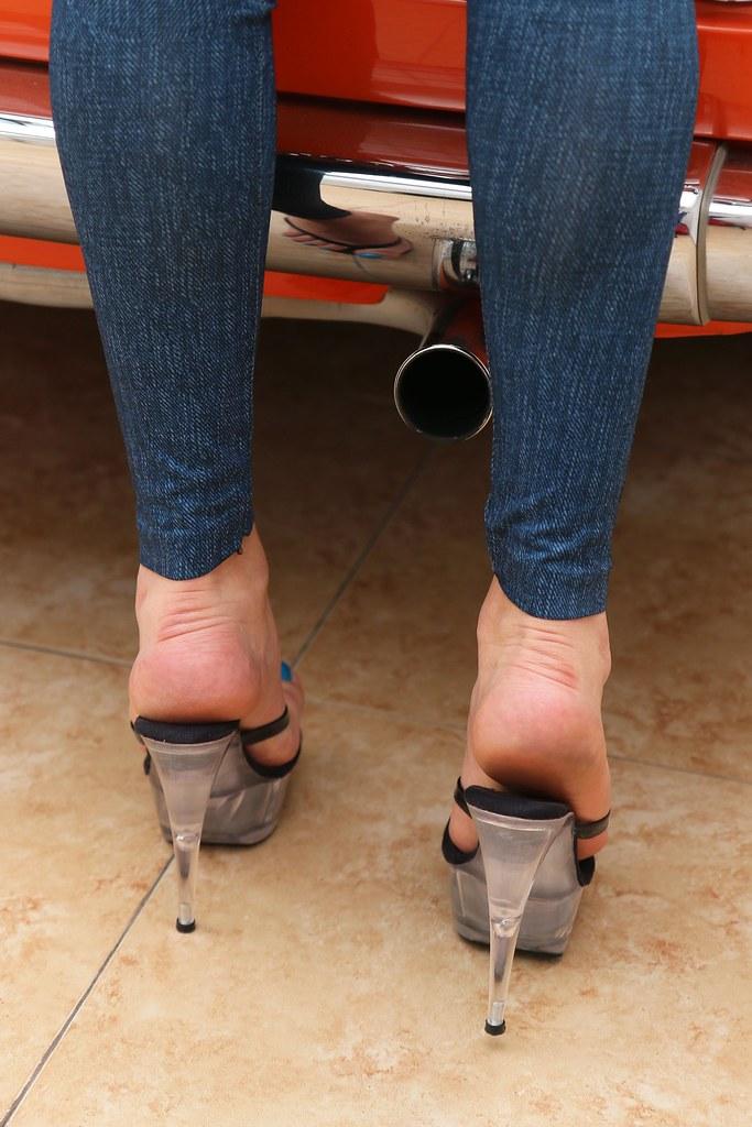 Speaking, Sexy erika feet still that?