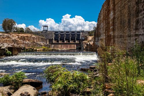 Fernvale Australia Picture : Wivenhoe Dam, Fernvale