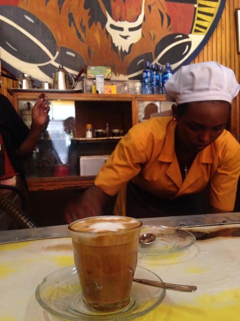 トモカコーヒー