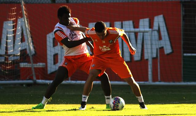 Fluminense: Elenco se reapresenta e inicia preparação para enfrentar o Tigres