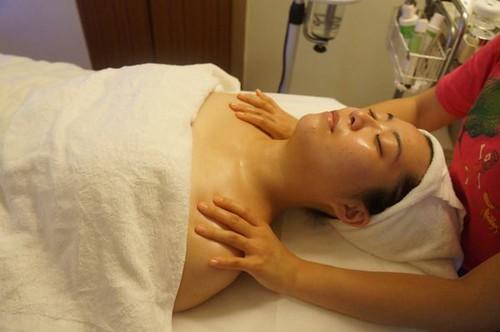 【轉貼】【 試保養 】Natural Beauty 自然美大墩店 細緻毛孔護理體驗 (25)