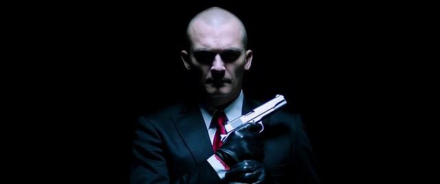 Hitman Agent 47 screencaps