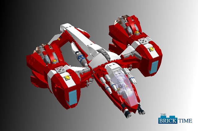 Spaceship_WIP_01