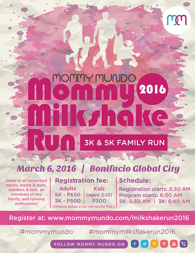 fun run, health, announcement, events, health and wellness