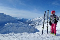 SNOWtour 2015/16: St. Anton am Arlberg – až se od lyží prášilo...