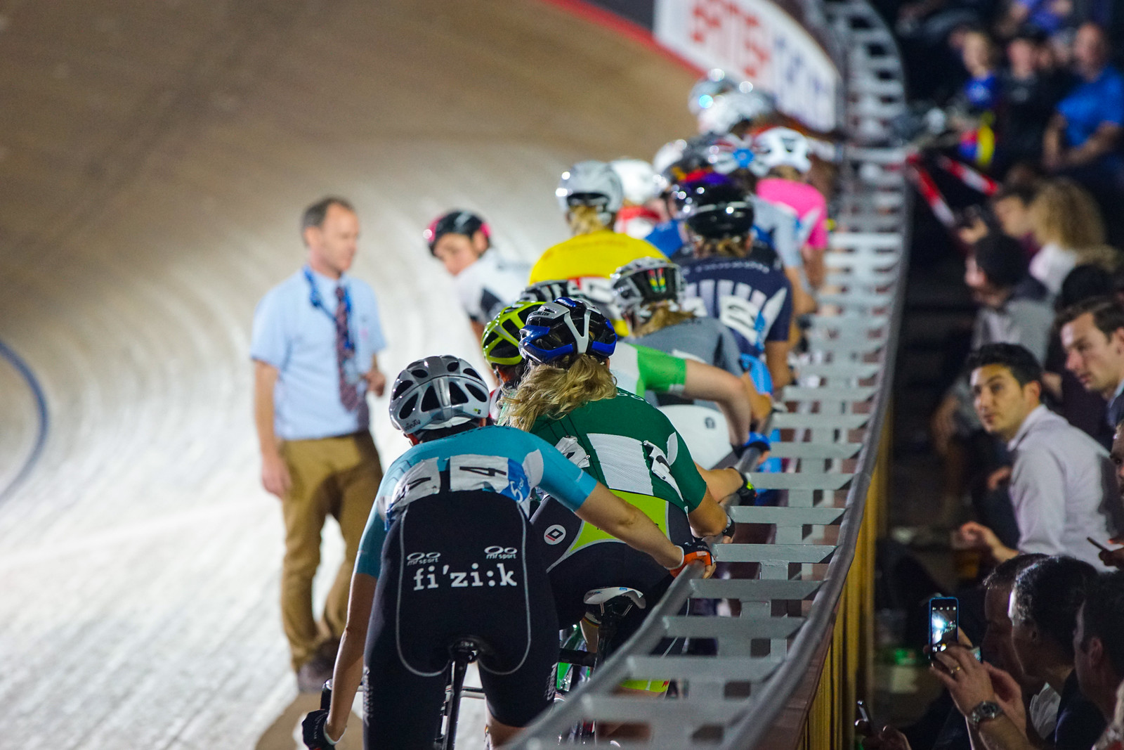 Six Day London 2015-11