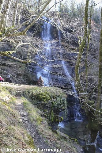 Parque Natural de Gorbeia  #DePaseoConLarri #Flickr -3085