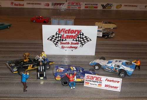 Charlestown, NH - Smith Scale Speedway Race Results 02-21 24577525103_a4c89d3f3c