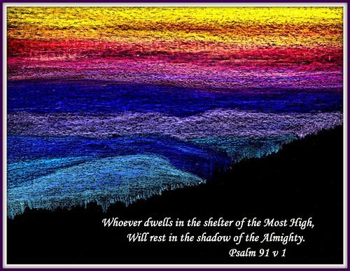 Lent 01 Psalm 91
