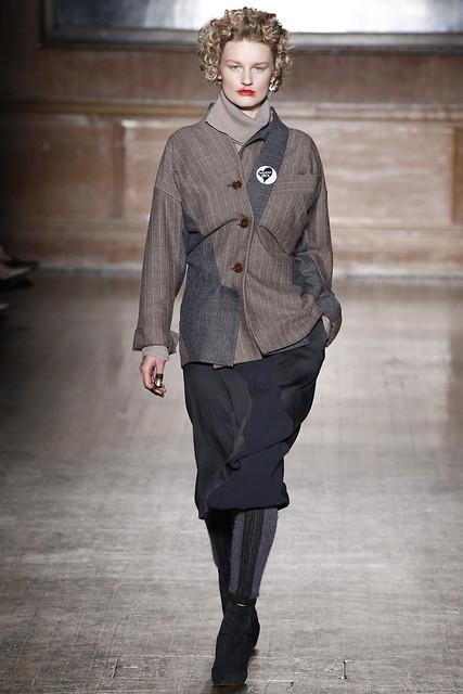 Vivienne Westwood - Fall 2016