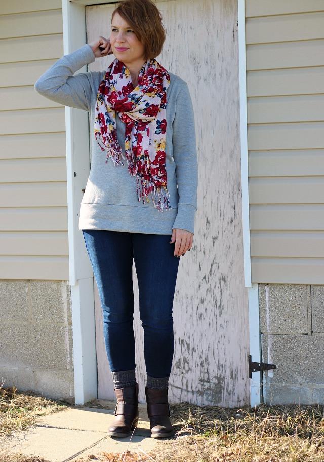 irena scarf
