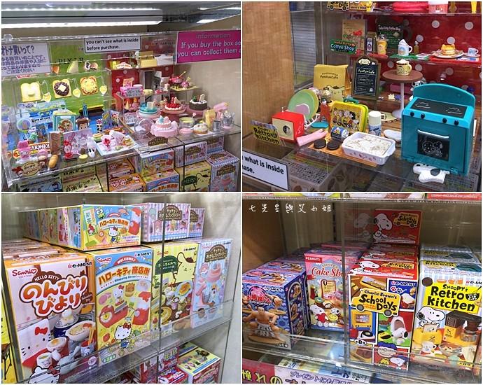 17 東京 原宿 表參道 KiddyLand 卡娜赫拉的小動物 PP助與兔兔 史努比 Snoopy Hello Kitty 龍貓 Totoro 拉拉熊 Rilakkuma 迪士尼 Disney