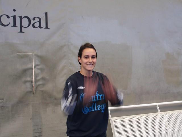 Equipo fútbol sala femenino: 2008