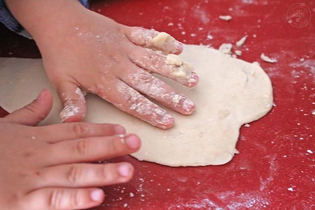 Andrajos con bacalao de Jaen www.cocinandoentreolivos.com (27)