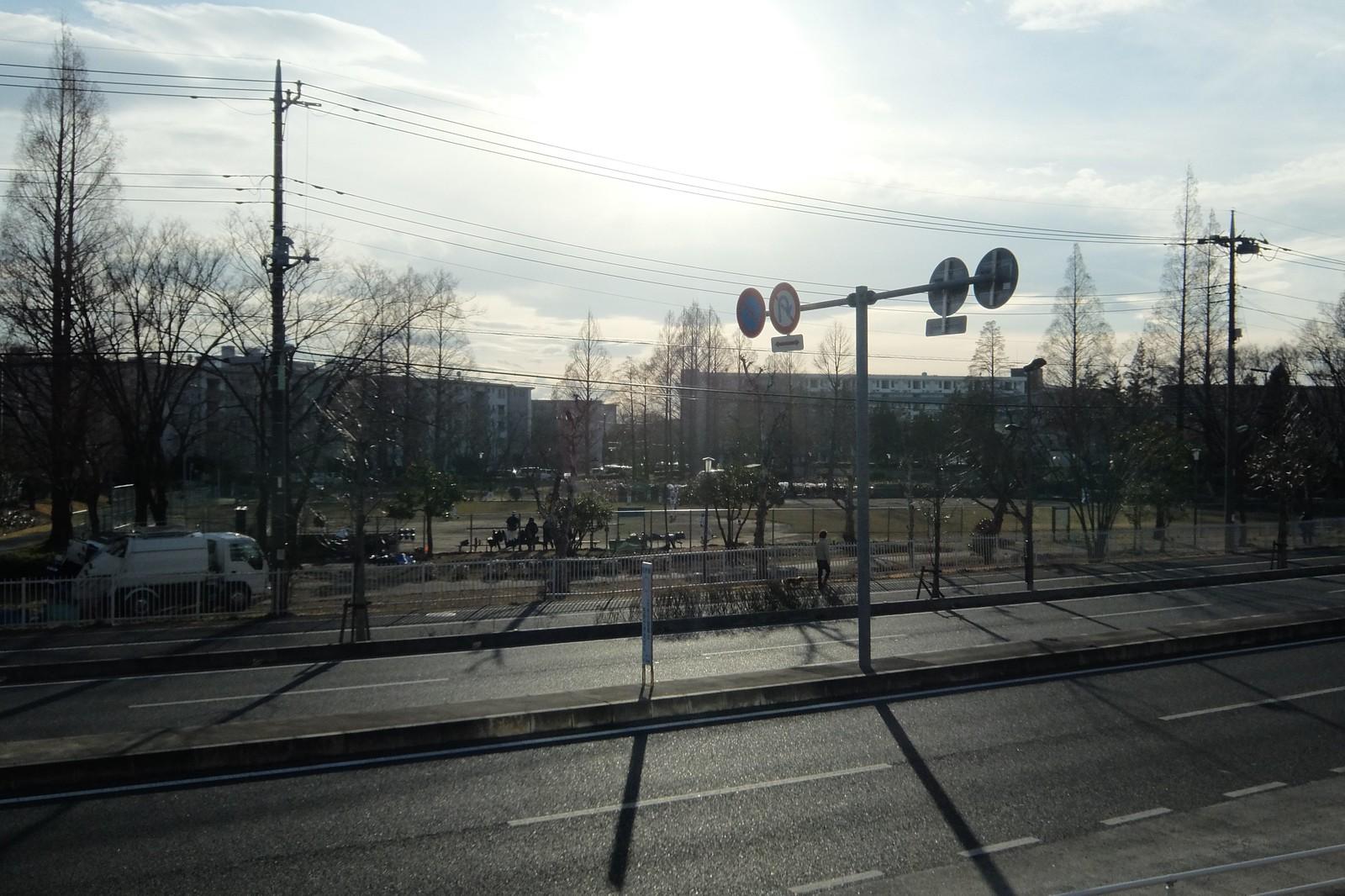 Saitama Shinmisato in Japan