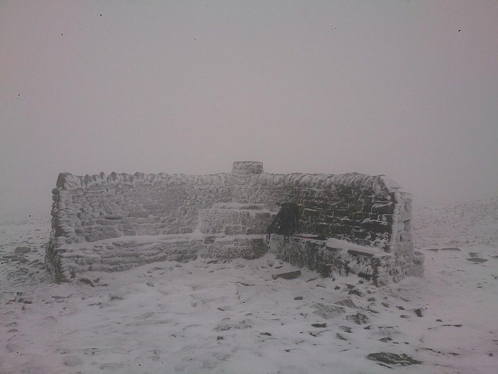 Winter 3 Peaks