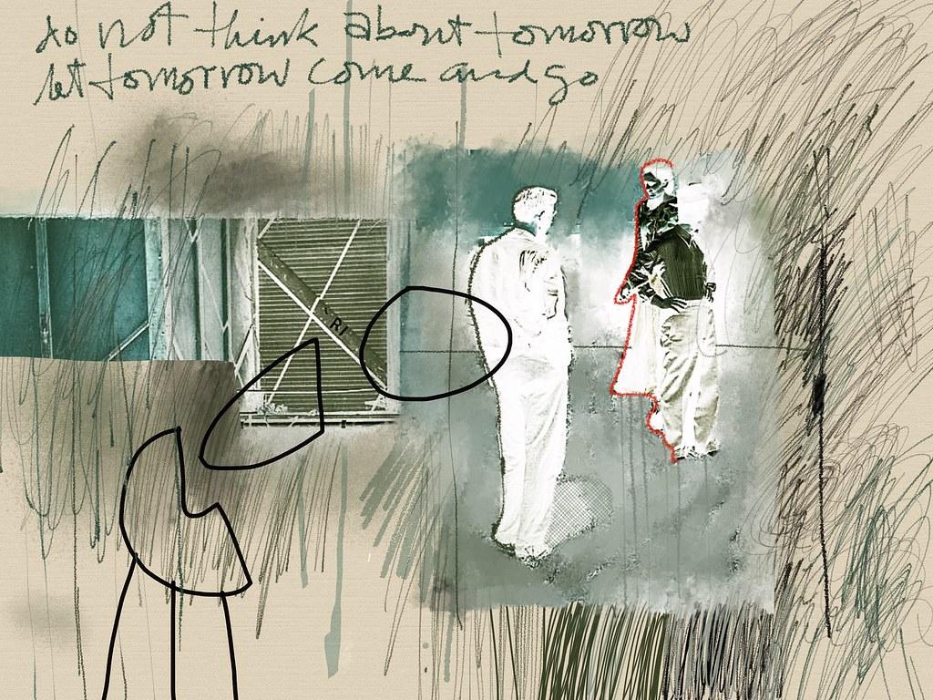 Santos Dumont, The Hobo's Lullaby