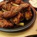 魚叉炸雞 - 年糕炸雞