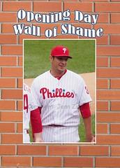 Hernandez wall of shame