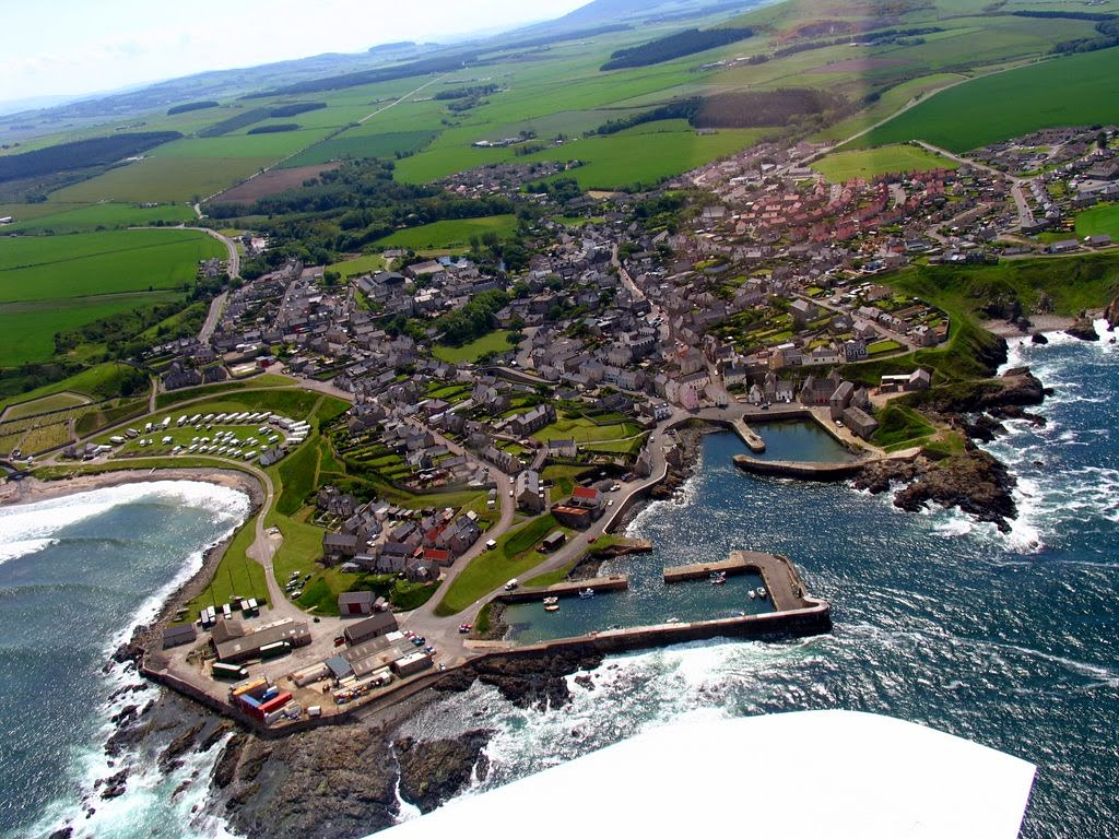 Portsoy Visitor Guide Hotels Cottages Things To Do In Scotland