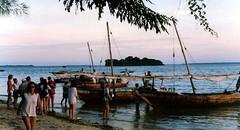 Zanzibar Kizimkazi