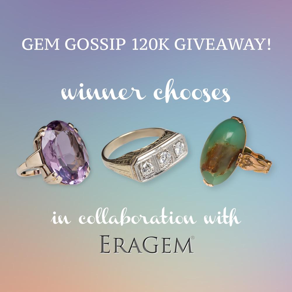 EraGem Giveaway