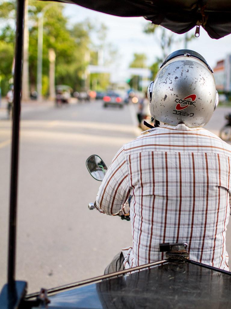 Cambodia – Pub Street