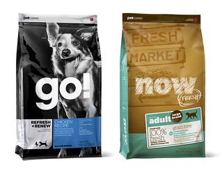 Petcurean Dog Food Giveaway