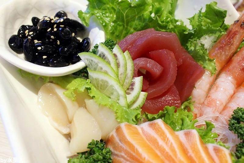 26092316530 6b7b7387a5 b - 熱血採訪 | 台中北屯【雲鳥日式料理】生意好好的平價日本料理