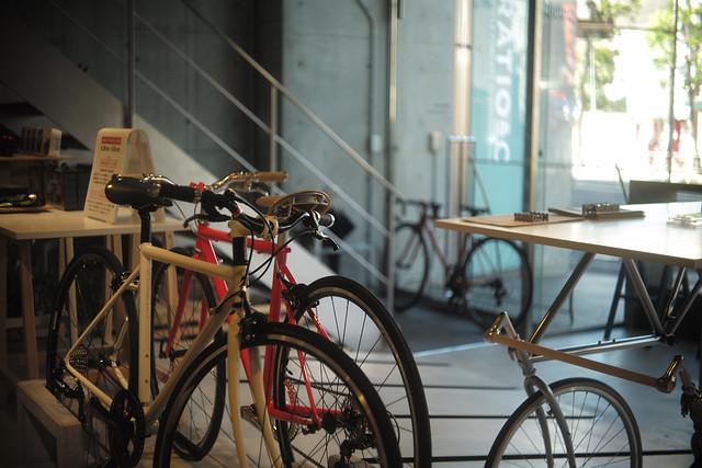 cycle café