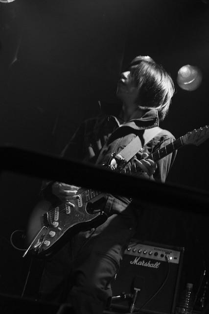 Fix live at Outbreak, Tokyo, 30 Mar 2016 -00089
