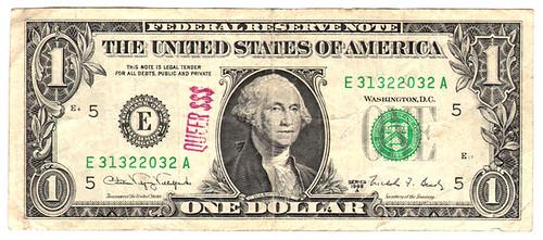 Queer $$$ Overstamp