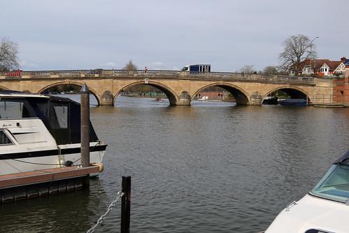 Henley-on-Thames