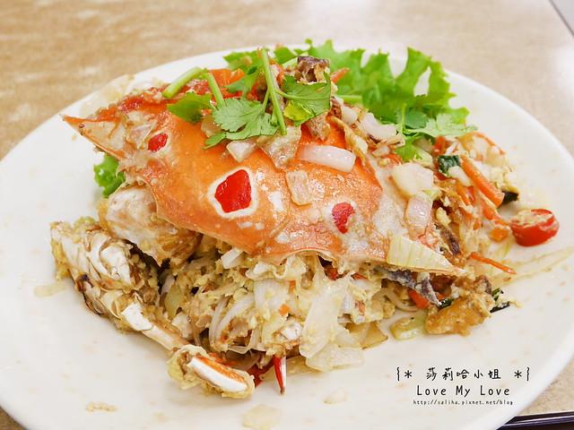 台北西門町美食餐廳推薦美觀園生魚片飯 (15)