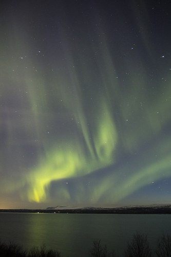 Norðuljós, Northern lights