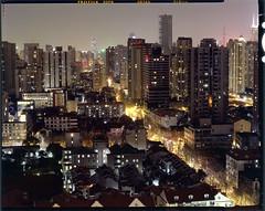 [4x5] Shanghai