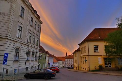 Mikulov, Moravia, Czech