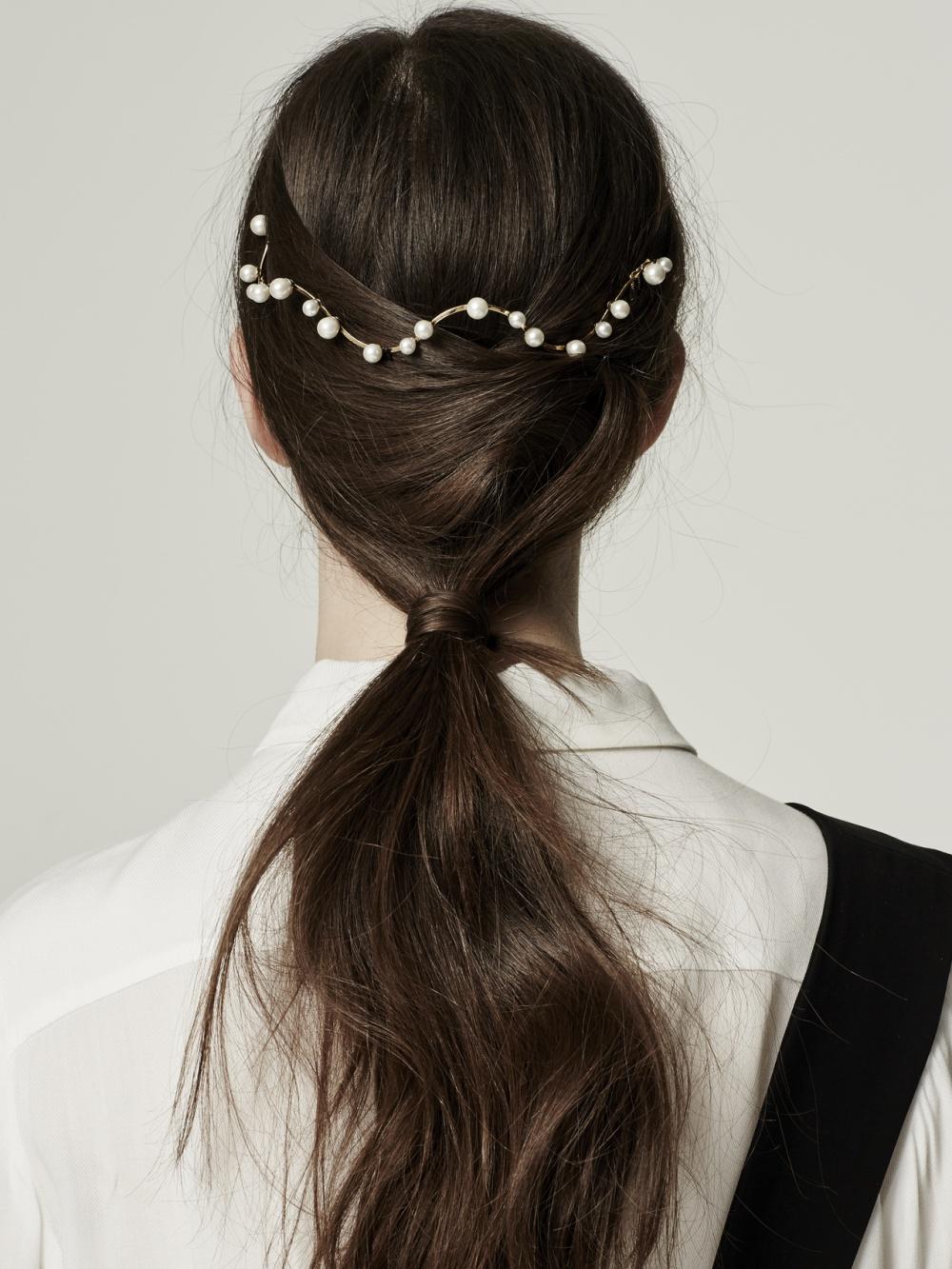LELET NY Hair Accessories