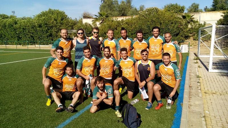 CEU Rugby 2015/2016