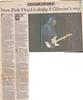 Pink Floyd Toronto Star Sept 18 1987