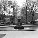 Miller Park Fountain Preston