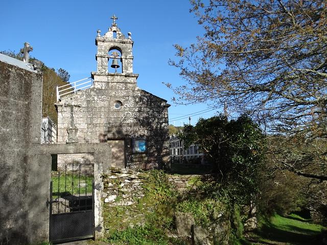 Iglesia de Zobra