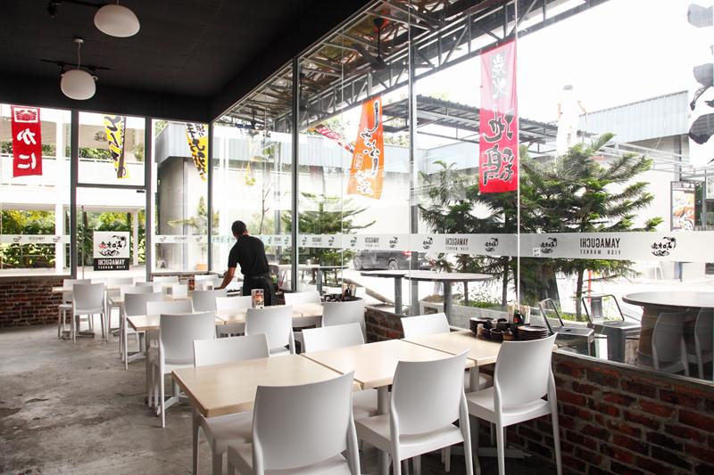 Yamaguchi Fish Market Restaurant