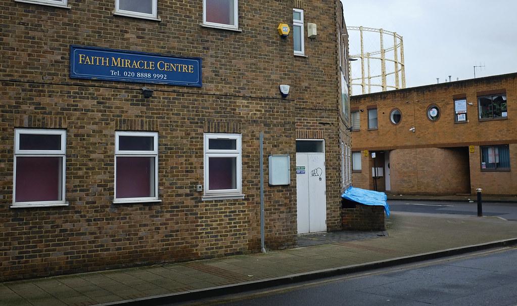 Faith Miracle Centre