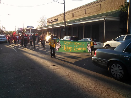 Krewe of Loup Garou