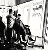 Old San Salvador BarberShop