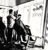 Old San Salvador BarberShop