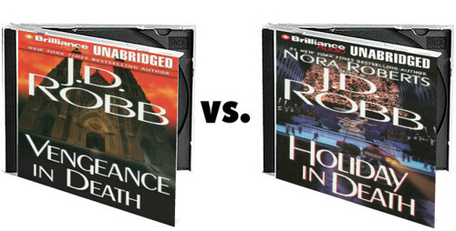 vengeance vs holiday